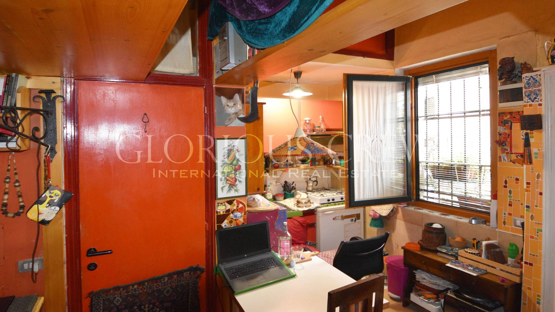 Appartamento in Vendita a Milano: 2 locali, 50 mq - Foto 8