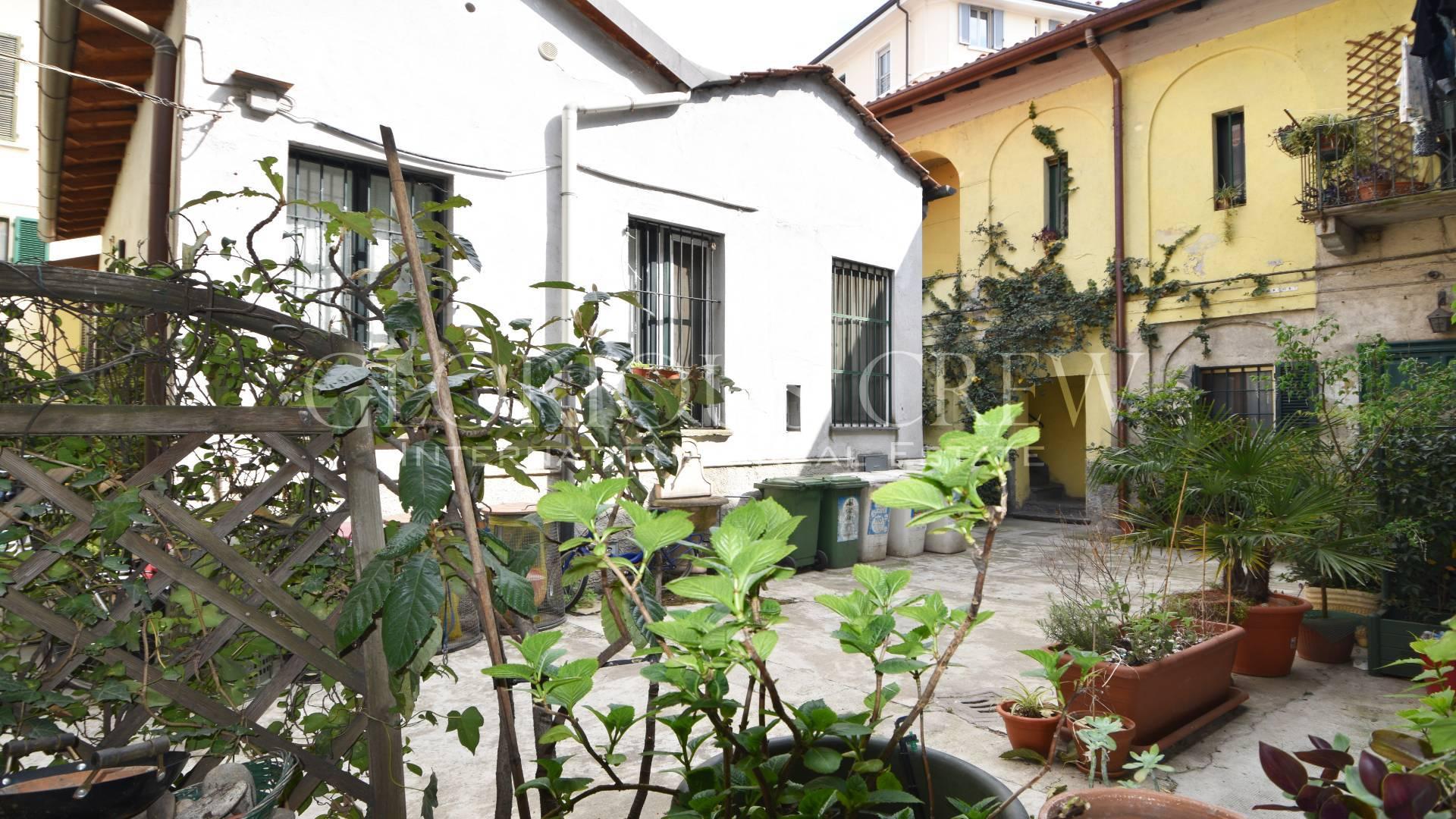 Appartamento in Vendita a Milano: 2 locali, 50 mq - Foto 9