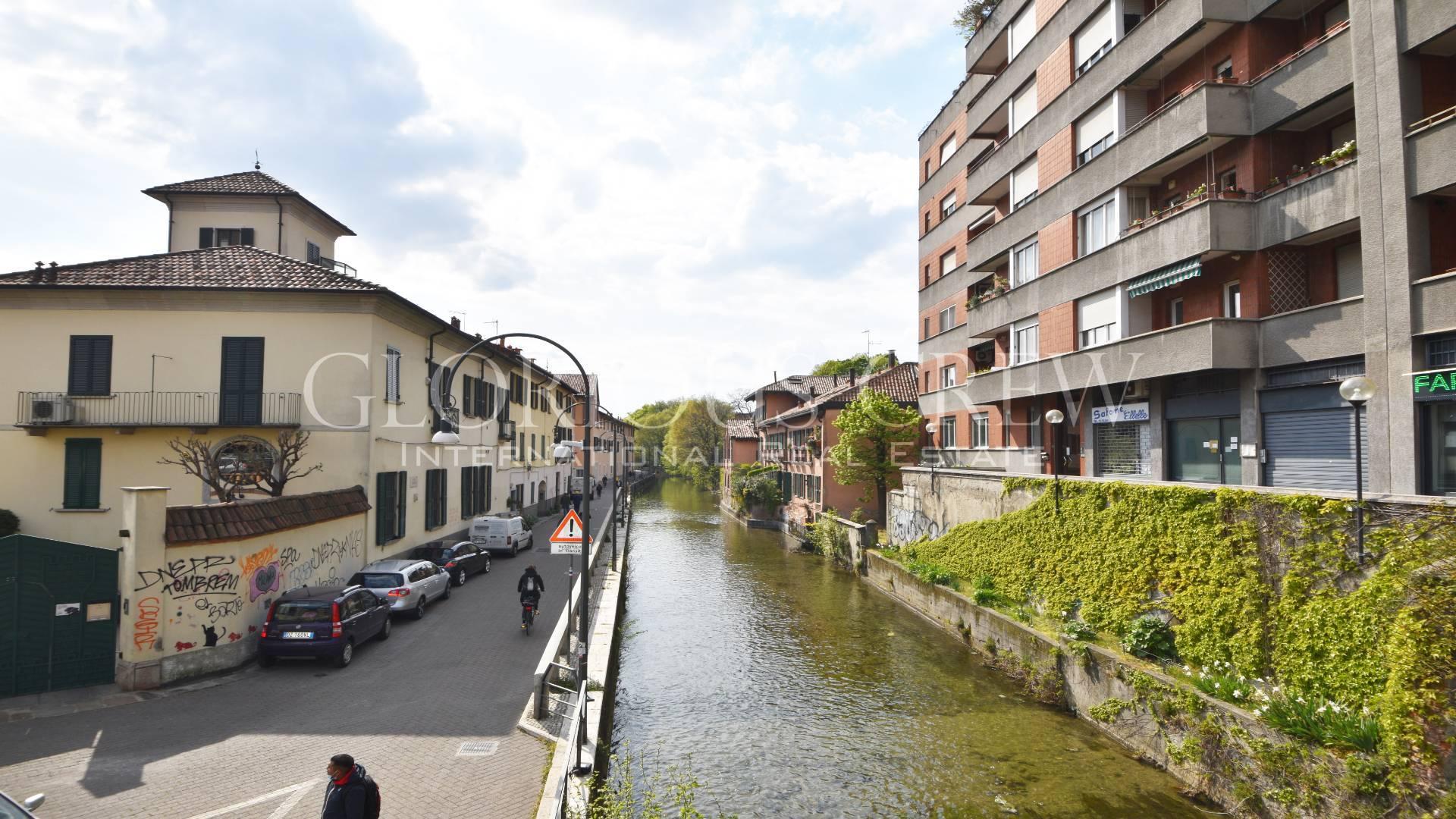 Appartamento in Vendita a Milano: 2 locali, 50 mq - Foto 10
