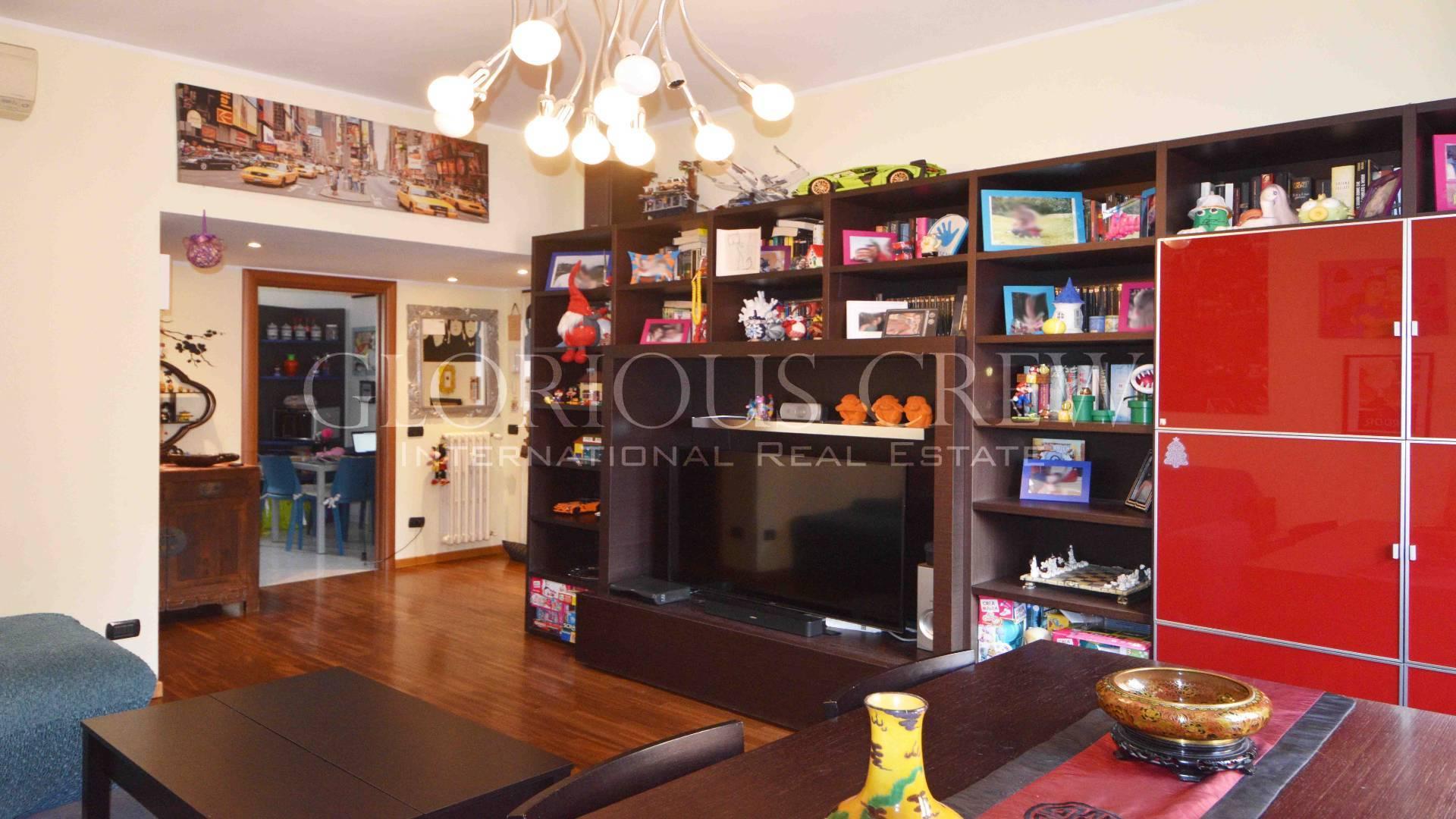 Appartamento in Vendita a Milano: 3 locali, 96 mq - Foto 2