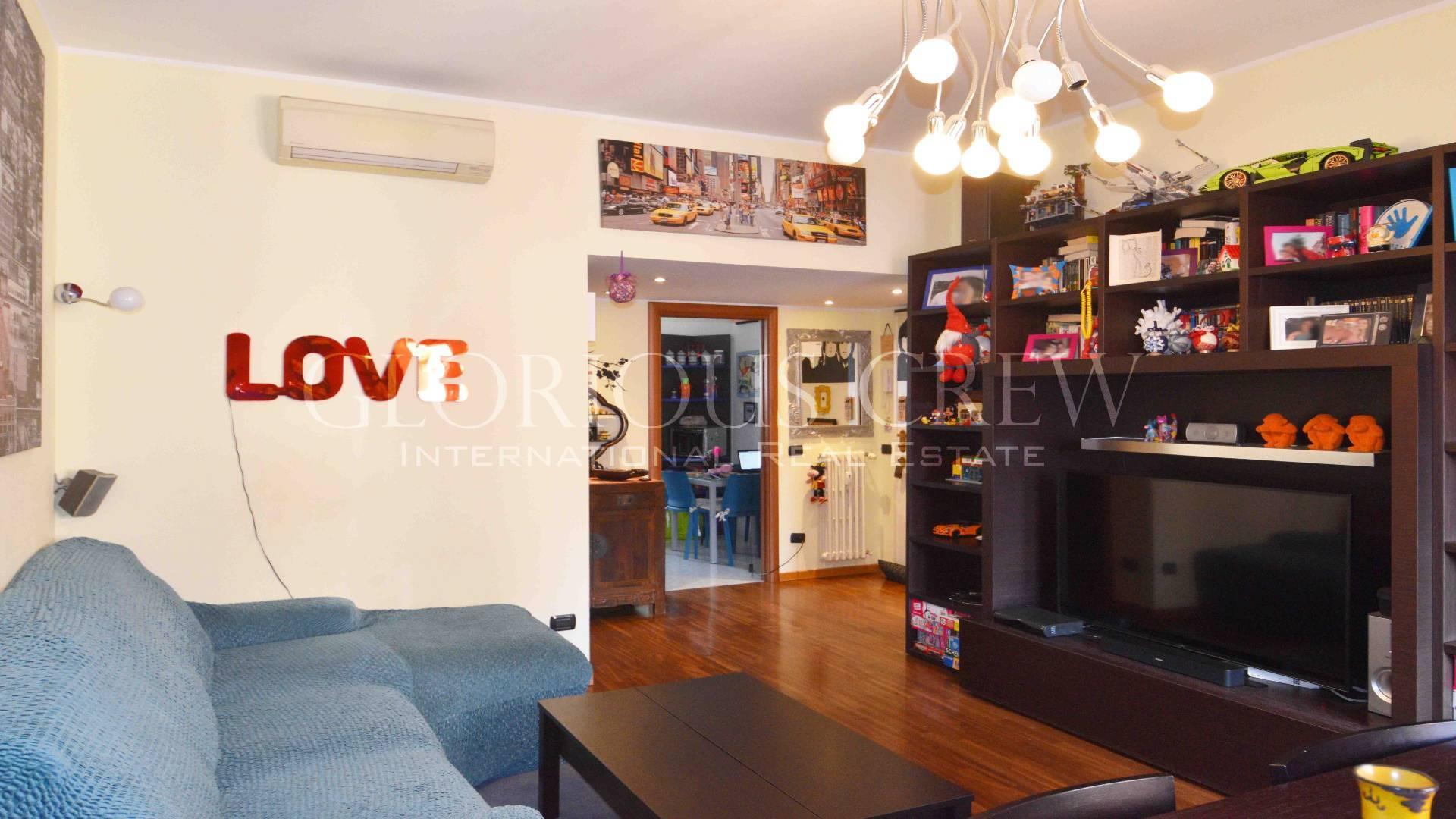 Appartamento in Vendita a Milano: 3 locali, 96 mq - Foto 3
