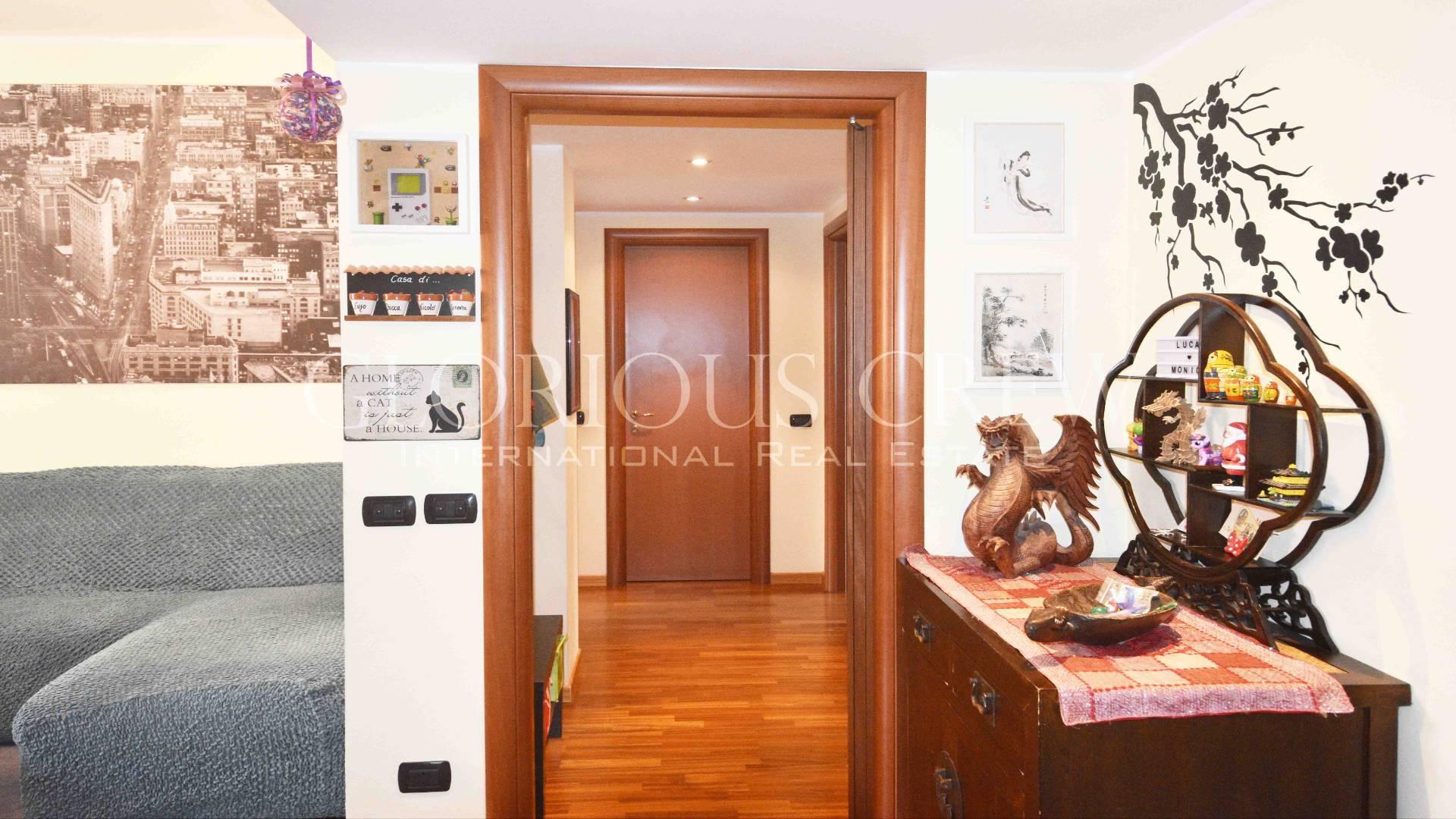 Appartamento in Vendita a Milano: 3 locali, 96 mq - Foto 4