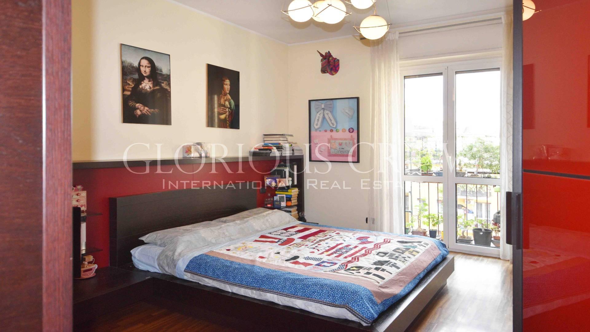 Appartamento in Vendita a Milano: 3 locali, 96 mq - Foto 6