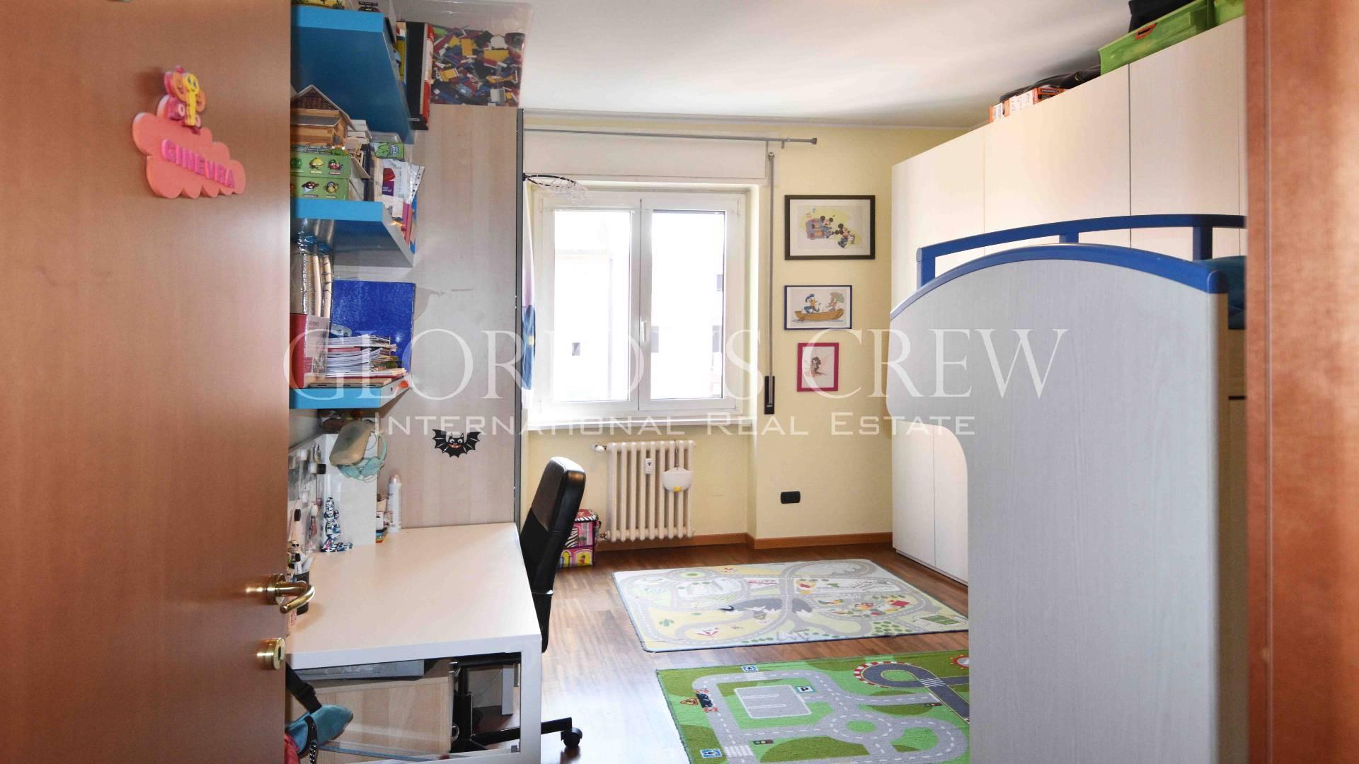 Appartamento in Vendita a Milano: 3 locali, 96 mq - Foto 8