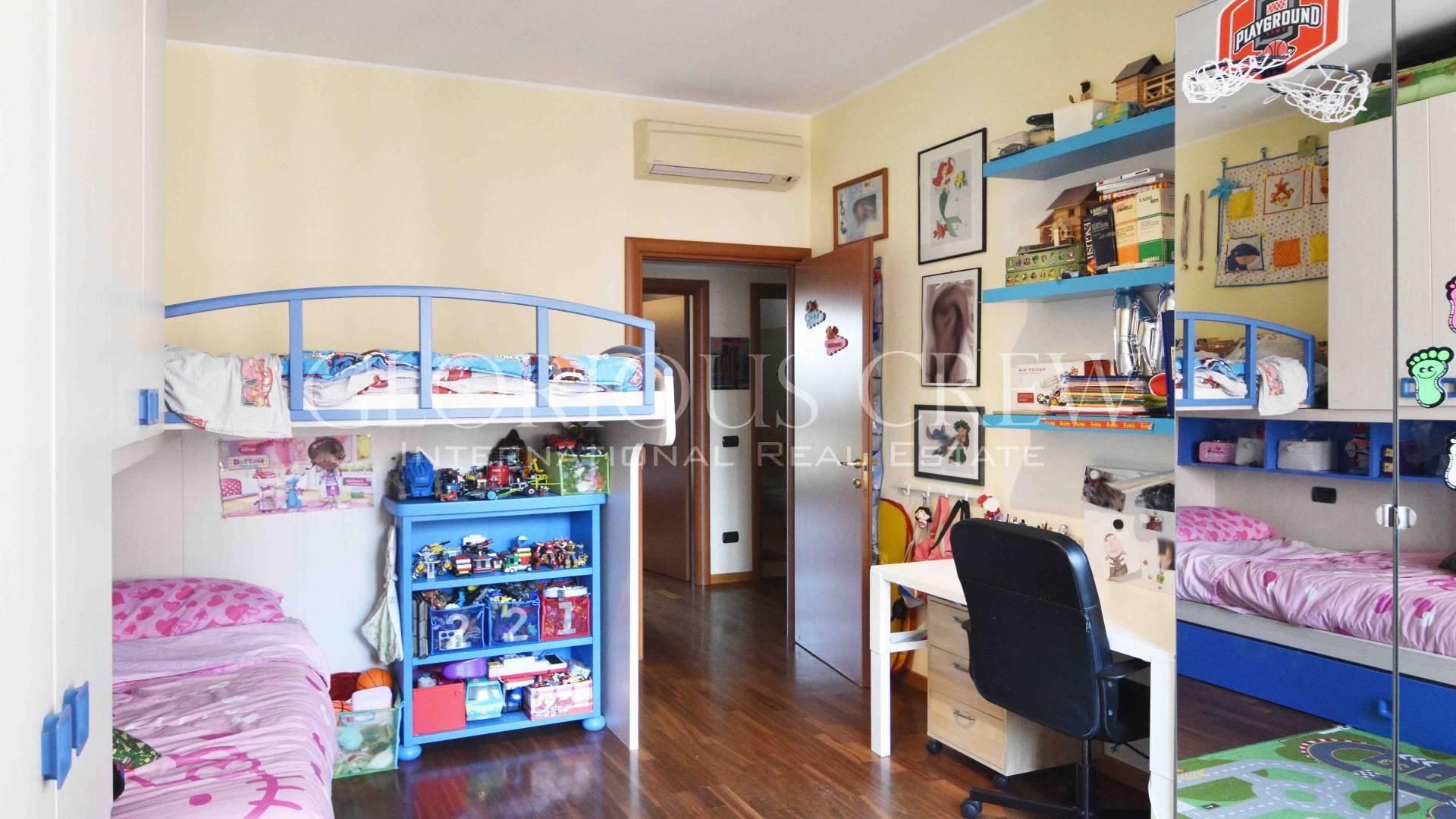 Appartamento in Vendita a Milano: 3 locali, 96 mq - Foto 9