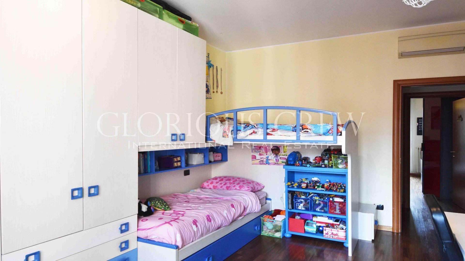 Appartamento in Vendita a Milano: 3 locali, 96 mq - Foto 10