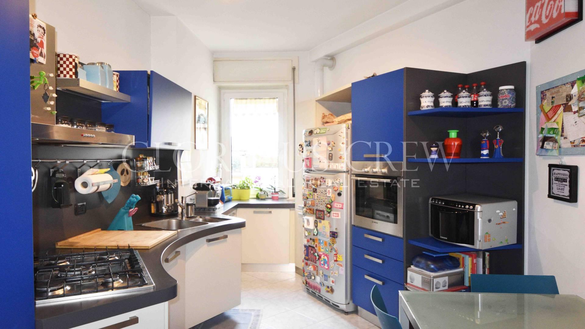 Appartamento in Vendita a Milano: 3 locali, 96 mq - Foto 11