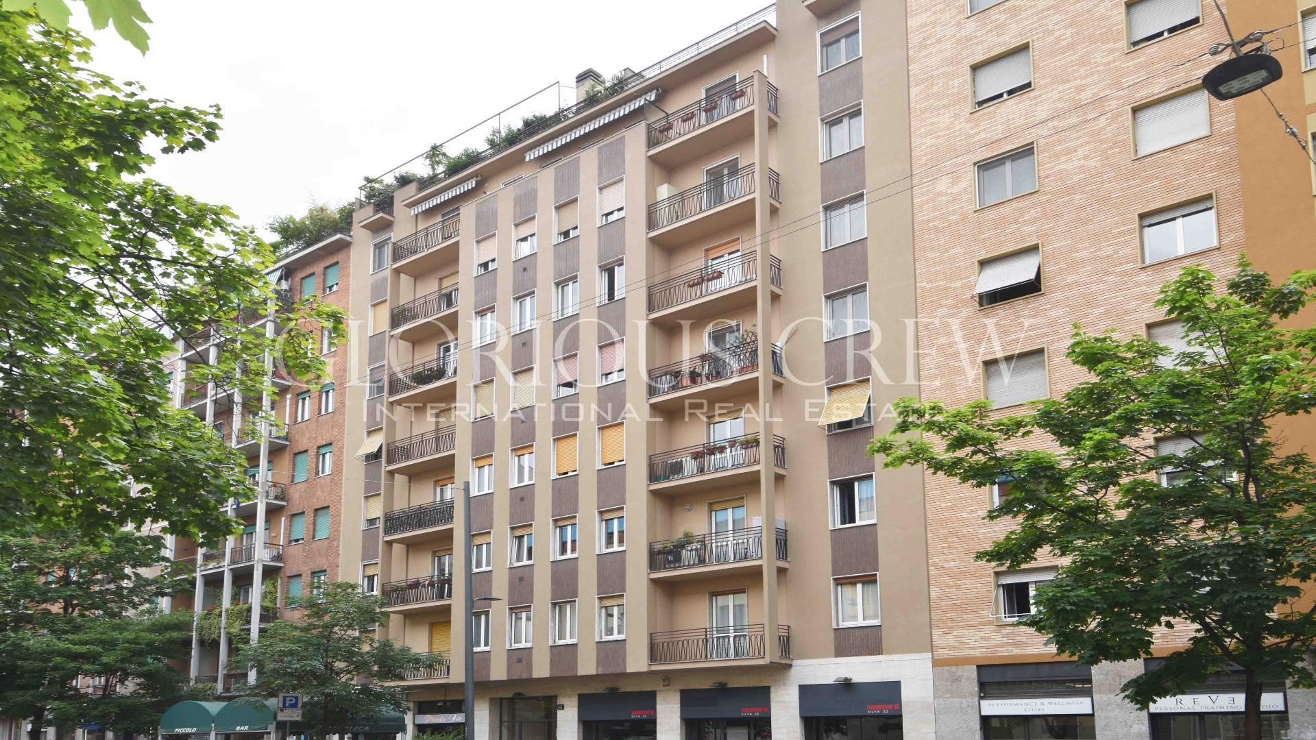 Appartamento in Vendita a Milano: 3 locali, 96 mq - Foto 17