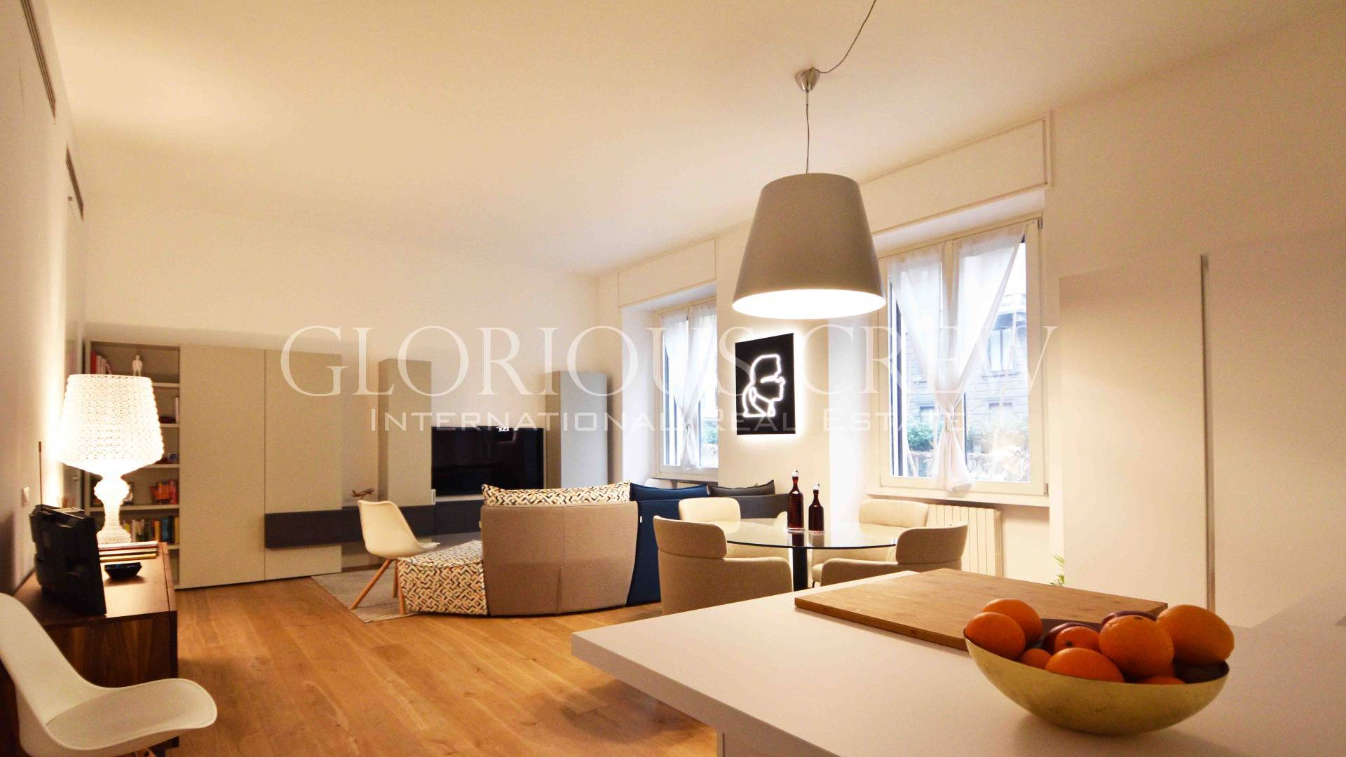 Appartamento in Vendita a Milano: 2 locali, 85 mq - Foto 1