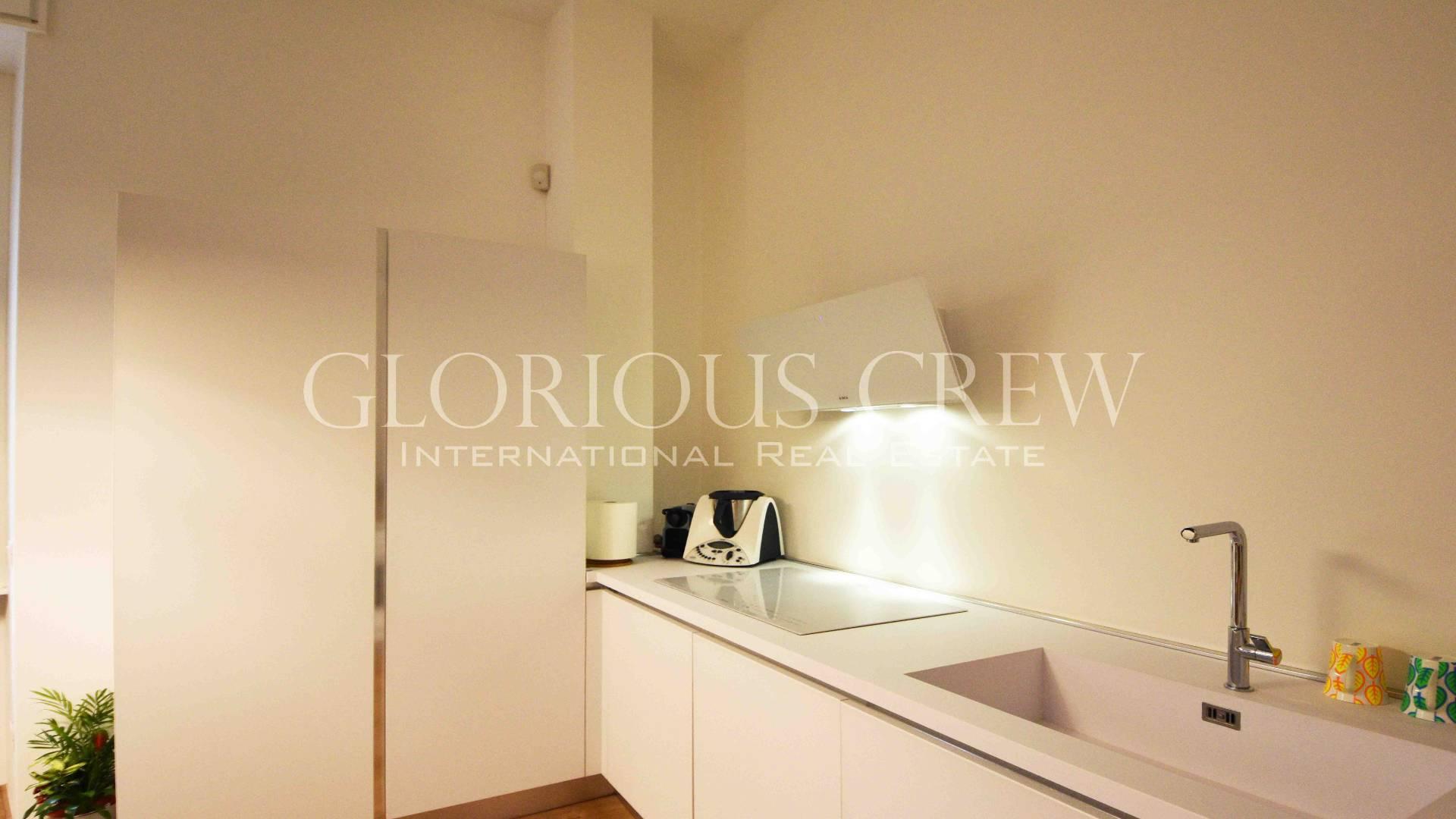 Appartamento in Vendita a Milano: 2 locali, 85 mq - Foto 8