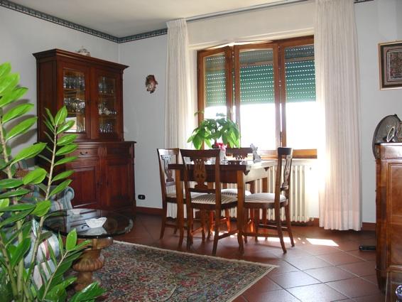 vendita appartamento lucca sant'anna  160000 euro  4 locali  90 mq