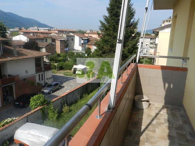 vendita appartamento lucca sant'anna  158000 euro  4 locali  70 mq