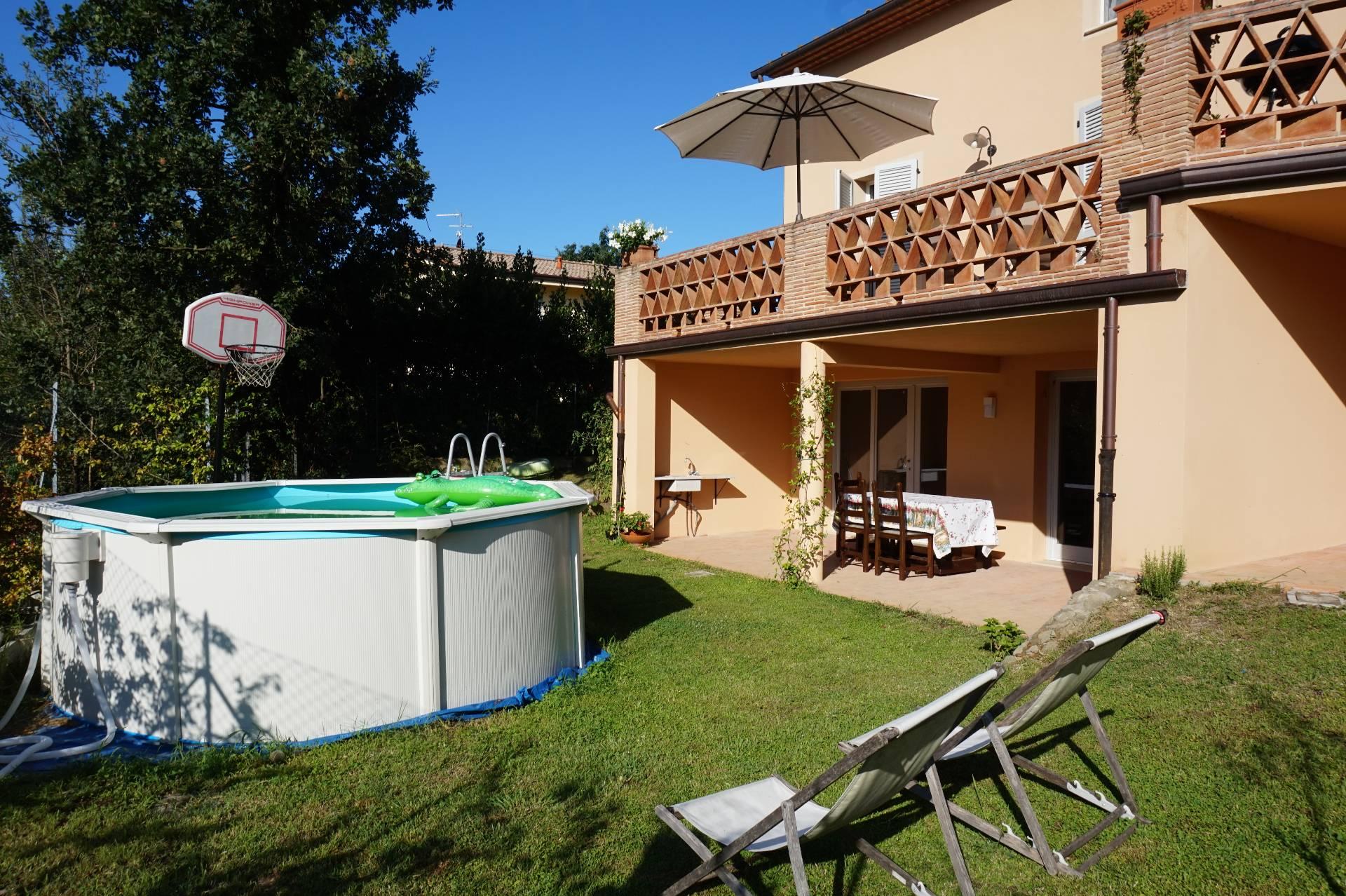 APPARTAMENTO in Affitto a Lucca (LUCCA)