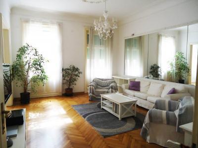 Vai alla scheda: Appartamento Affitto Trieste
