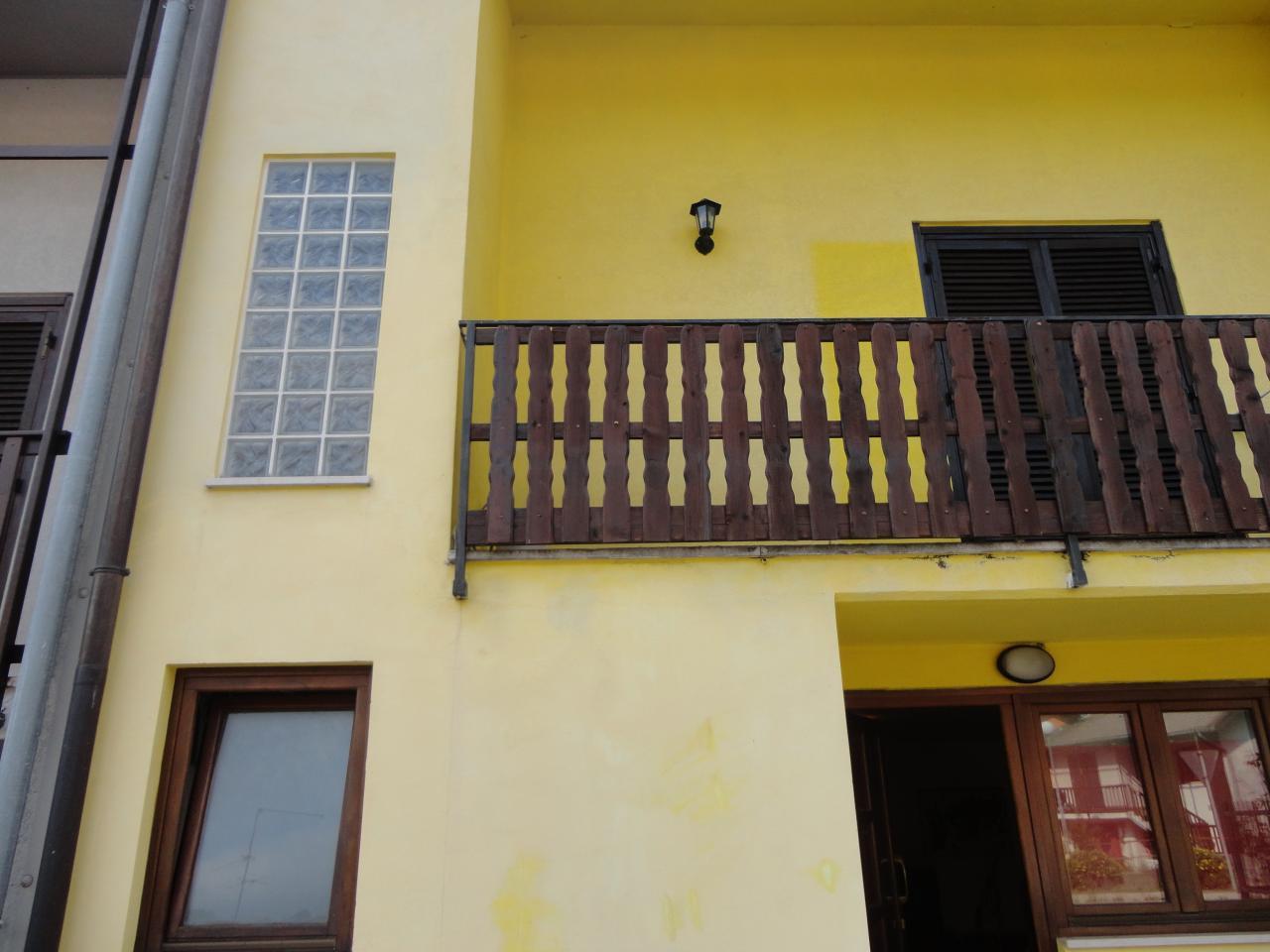 Soluzione Indipendente in vendita a Lusevera, 6 locali, prezzo € 51.000 | CambioCasa.it