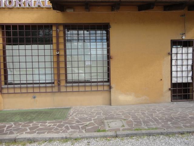 Ufficio / Studio in vendita a Udine, 9999 locali, zona Località: BALDASSERIA, prezzo € 31.000 | CambioCasa.it