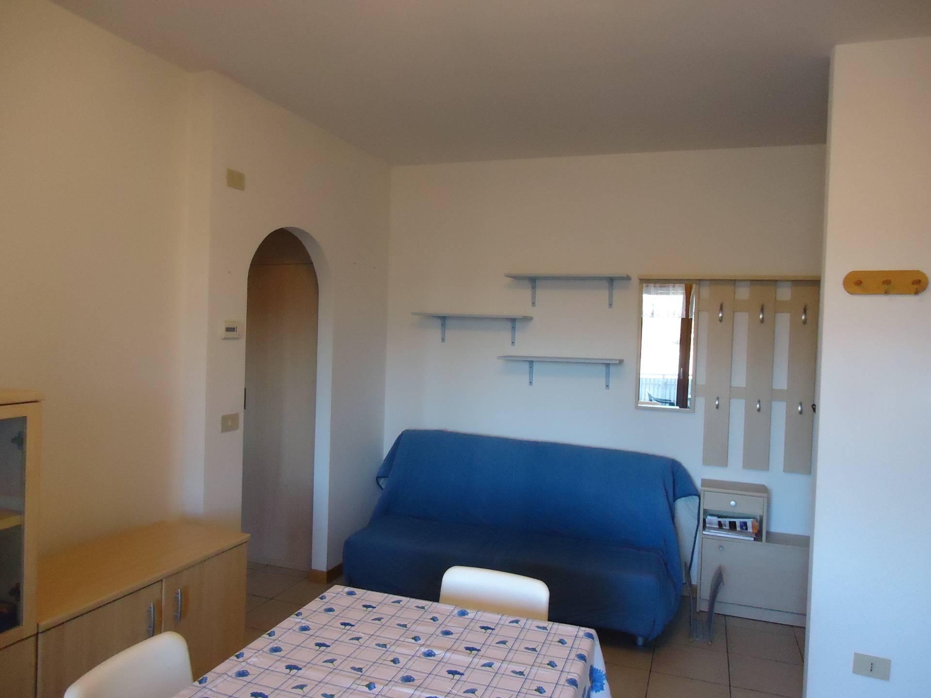 Bilocale Udine Via Pozzuolo 4