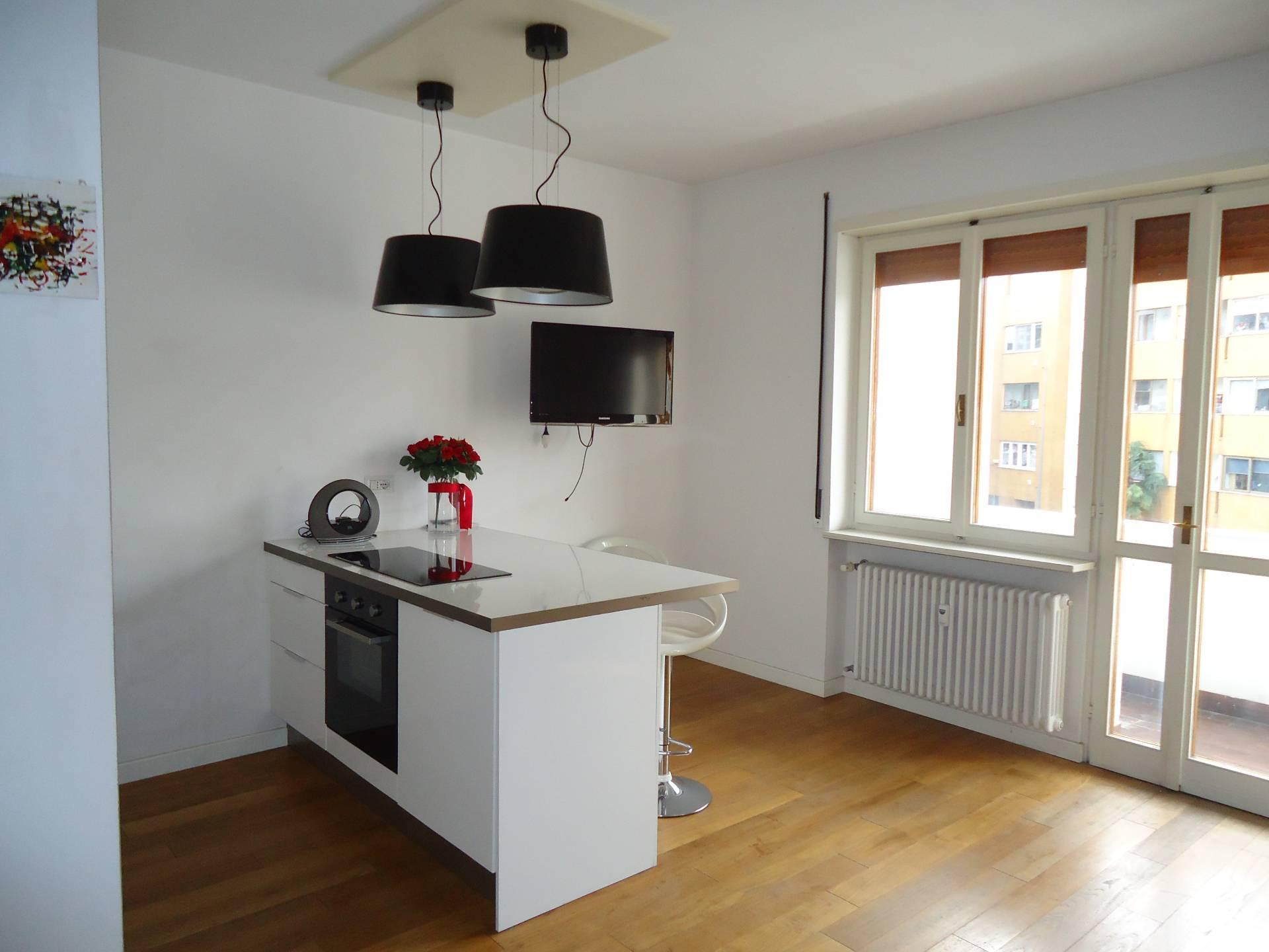 vendita appartamento udine via aquileia  79000 euro  1 locali  42 mq