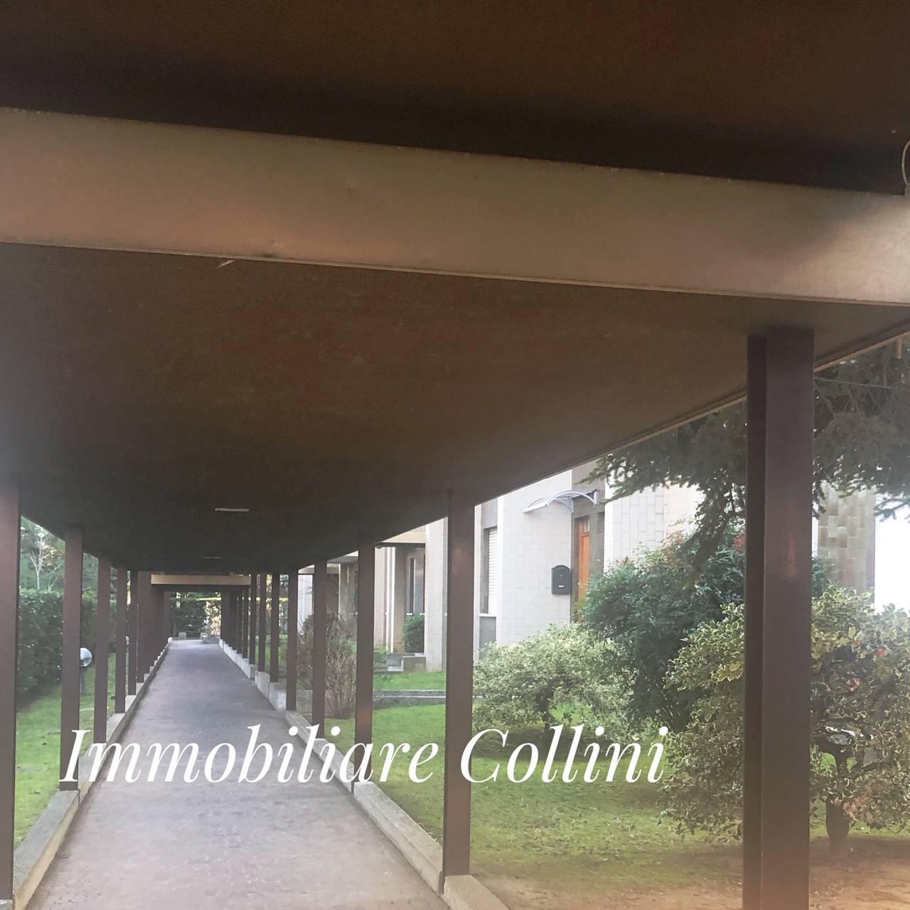 Appartamento in affitto a Udine, 2 locali, zona Località: VIALEVENEZIA, prezzo € 345   CambioCasa.it