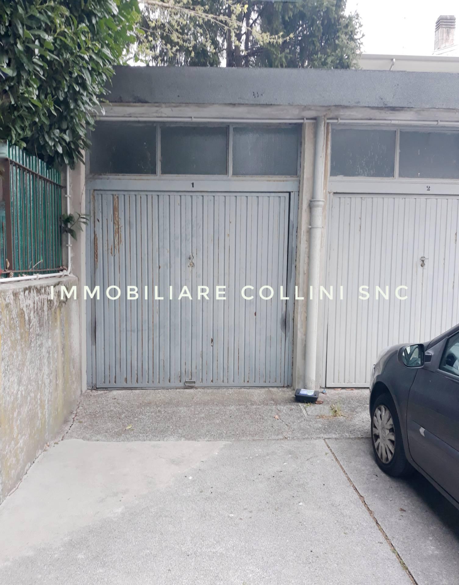 Box / Garage in affitto a Udine, 1 locali, prezzo € 80 | CambioCasa.it