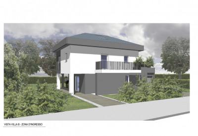 Villa in Vendita a Udine