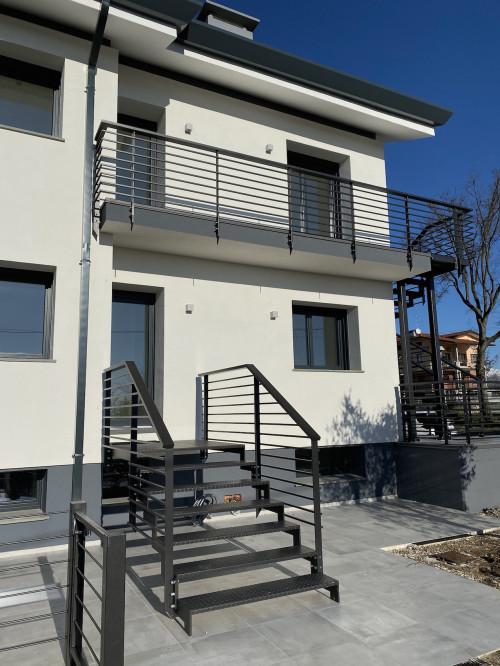 Appartamento in Affitto a Pagnacco