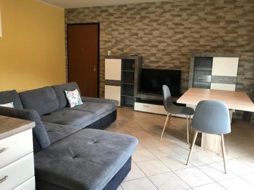 Appartamento in Affitto a Attimis