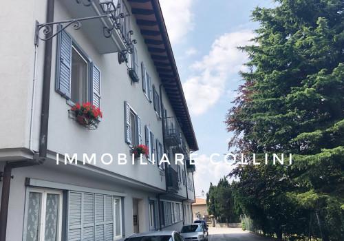 Appartamento in Vendita a Gemona del Friuli