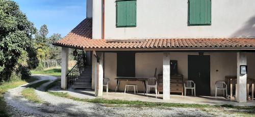 Rustico da ristrutturare in Vendita a Cervignano del Friuli