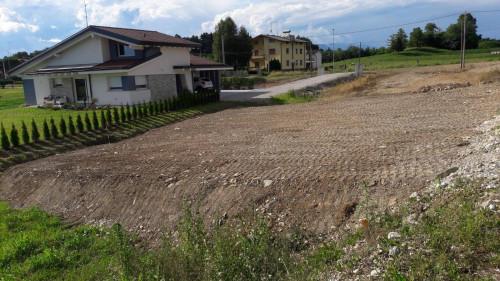 Terreno in Vendita a Moruzzo