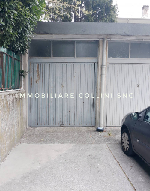 Garage o pertinenza in Affitto a Udine