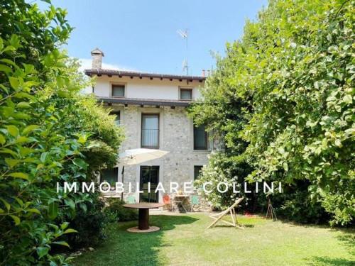 Villa in Vendita a Fagagna
