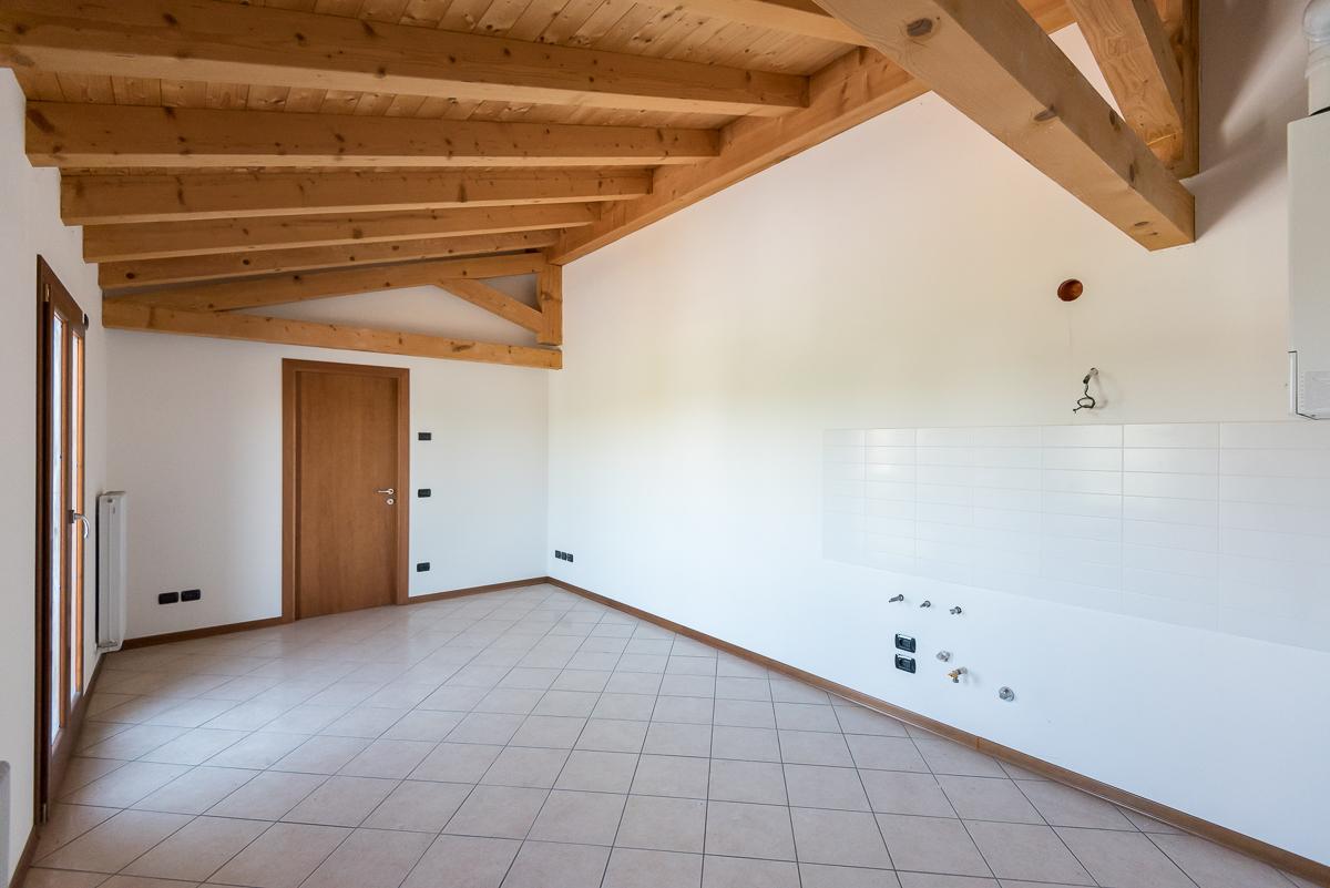 Appartamento in vendita a Villorba, 2 locali, zona tà, prezzo € 95.000 | PortaleAgenzieImmobiliari.it
