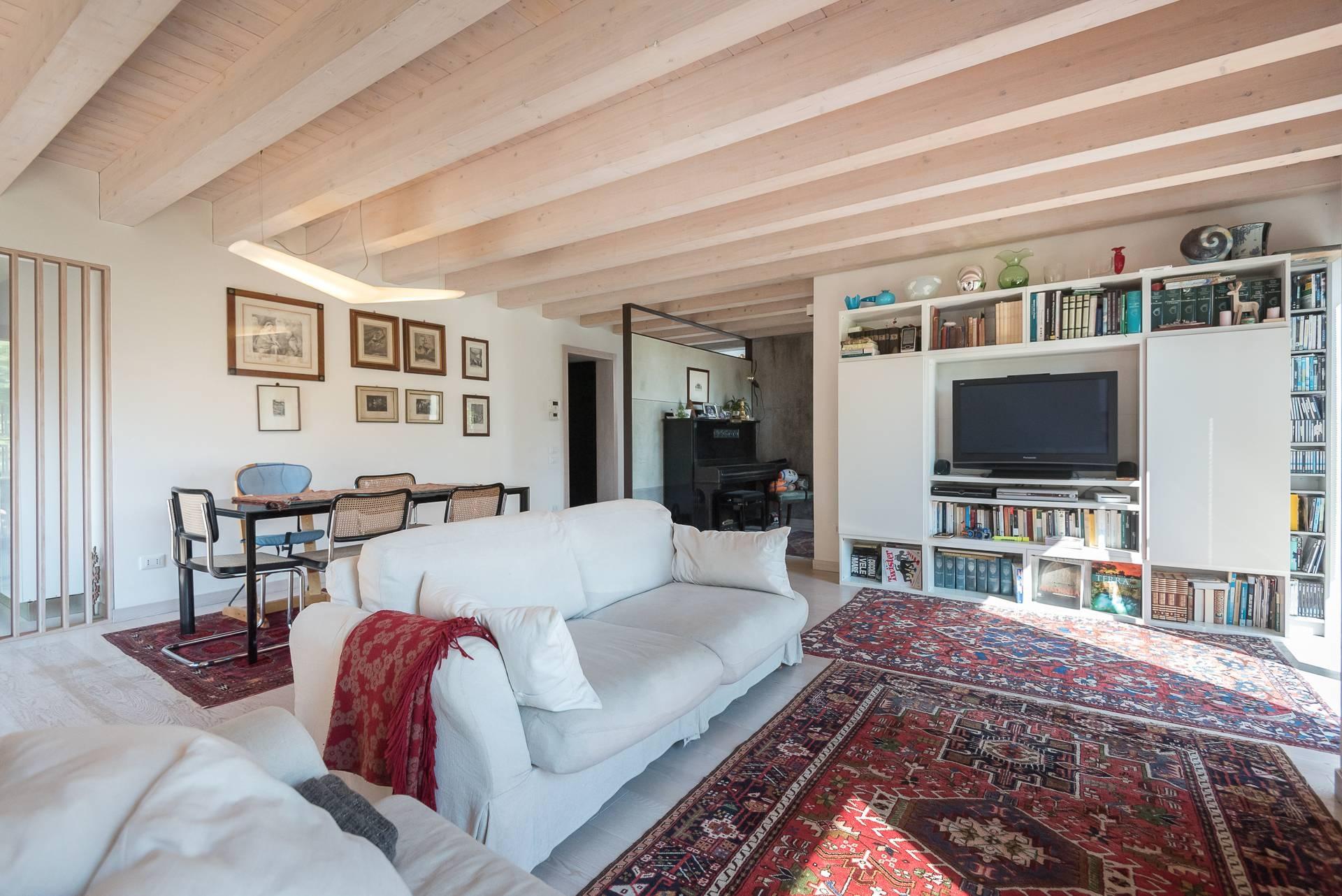 Comune Di Ponzano Veneto villa in vendita a ponzano veneto cod. 850
