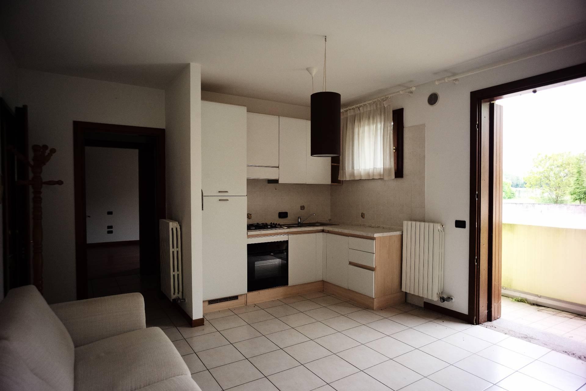 Appartamento in vendita a Villorba, 2 locali, zona tà, prezzo € 90.000 | PortaleAgenzieImmobiliari.it