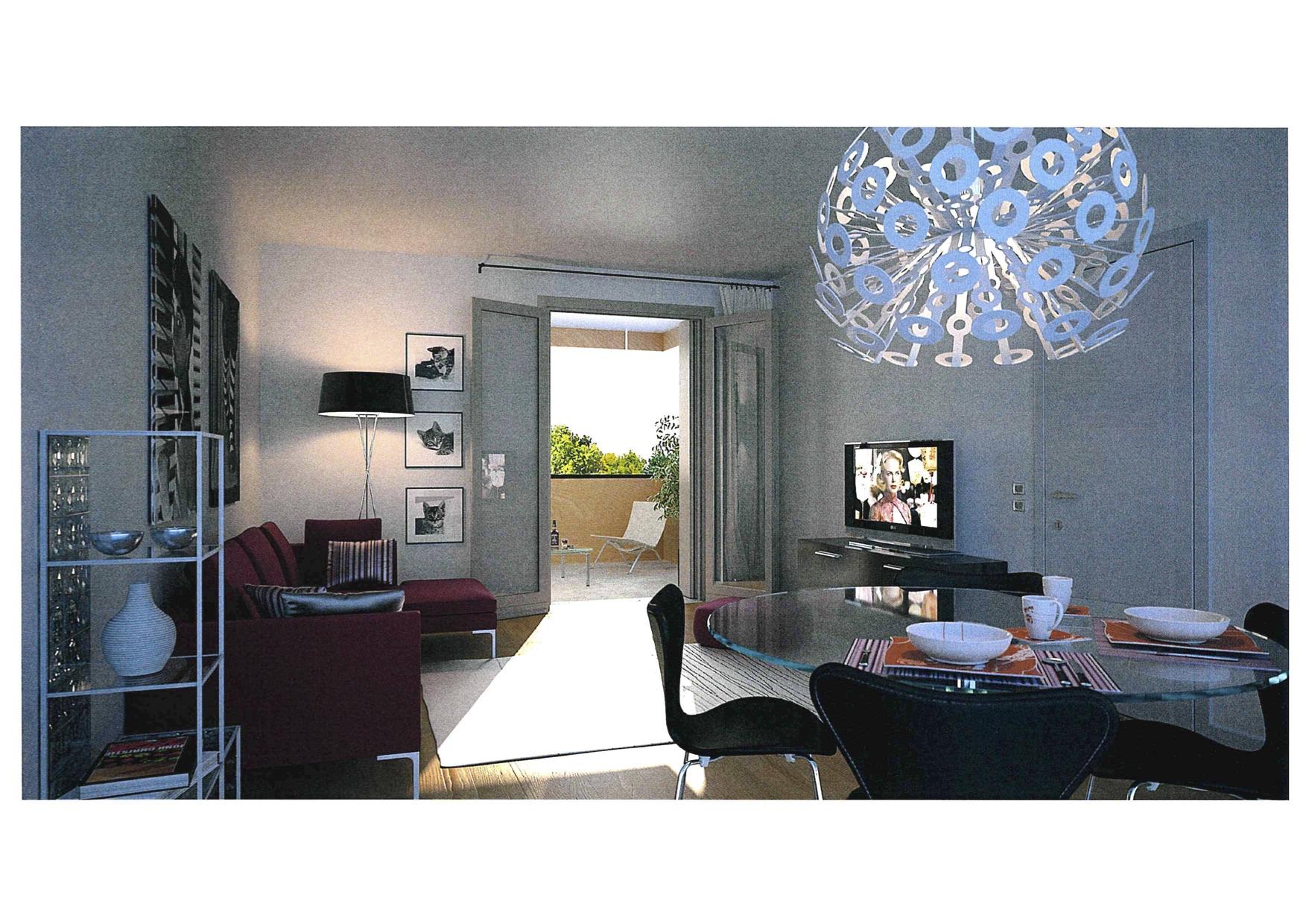 Appartamento in vendita a Silea, 5 locali, prezzo € 252.000   PortaleAgenzieImmobiliari.it