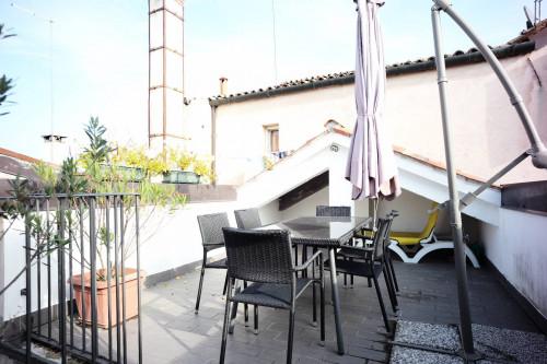Mansarda in Affitto a Treviso
