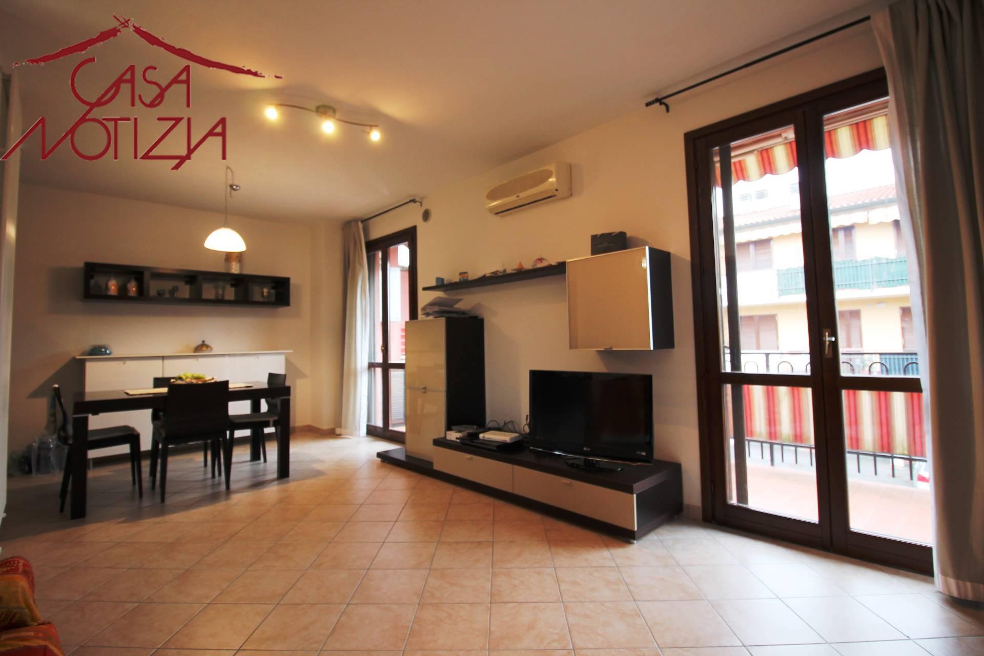 Appartamento in vendita a Capannori, 3 locali, zona Località: PieveSanPaolo, prezzo € 163.000 | PortaleAgenzieImmobiliari.it