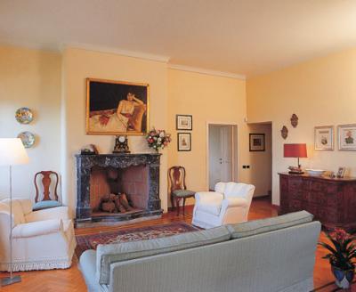 Villa for Sale to Capannori