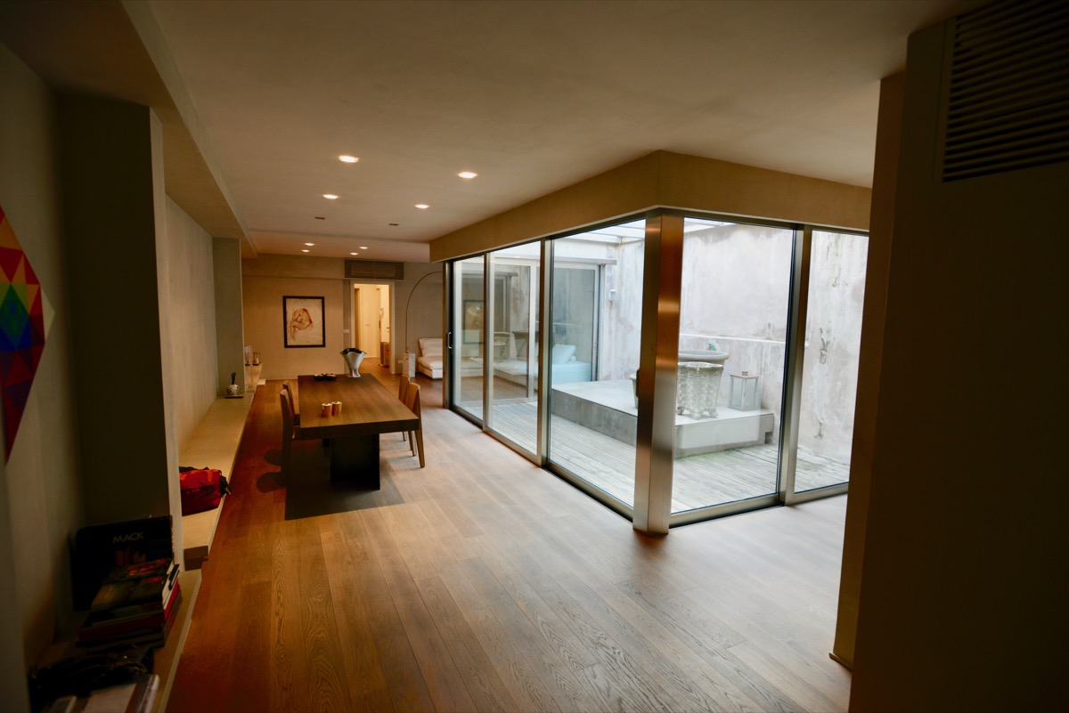 Appartamento in affitto a Brescia, 3 locali, zona Località: 1-CENTROSTORICO, prezzo € 570.000 | CambioCasa.it