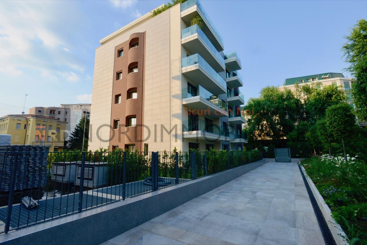 Appartamento in vendita 4 - PORTA VENEZIA, PANORAMICA, VIALE BORNATA-Via Mantova Brescia