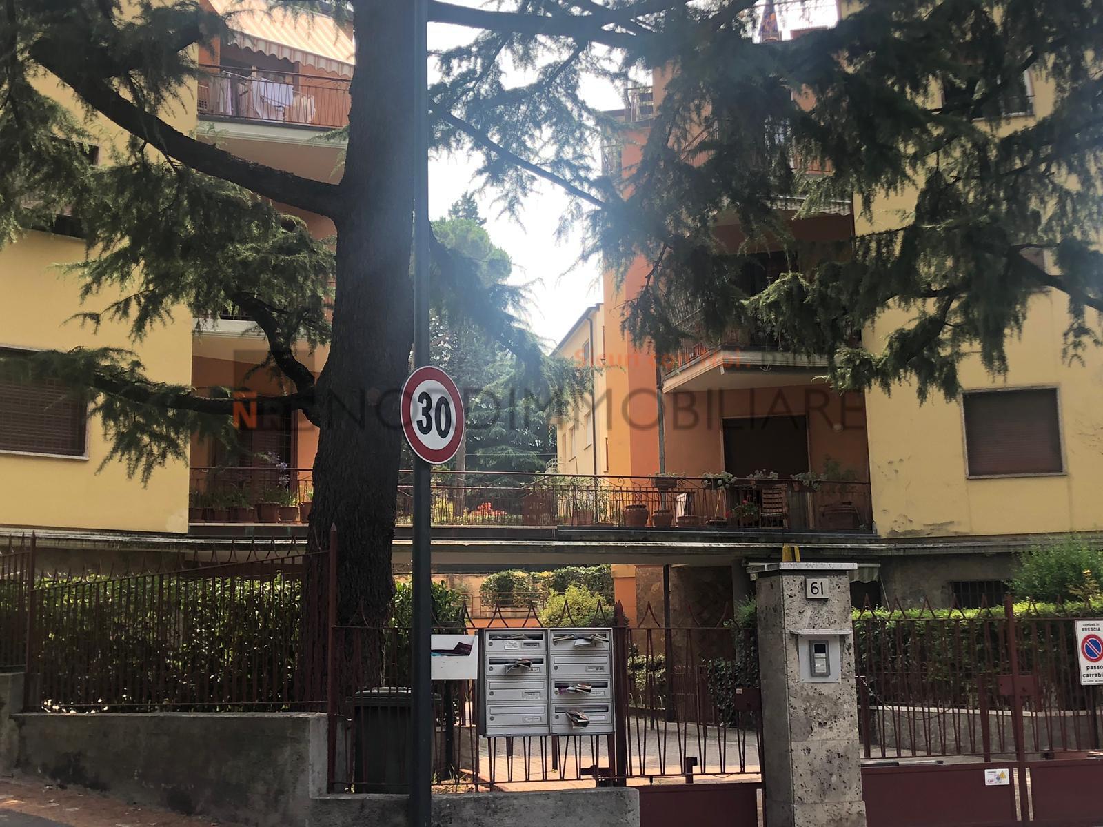 Appartamento in vendita 4 - PORTA VENEZIA, PANORAMICA, VIALE BORNATA-VIA AMBA D'ORO Brescia