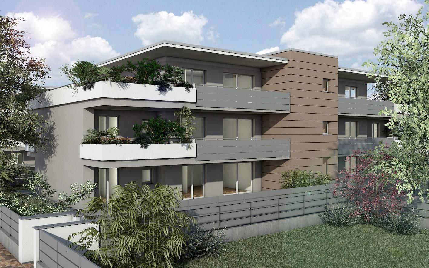 Appartamento in vendita a Borgosatollo, 3 locali, prezzo € 260.000 | CambioCasa.it