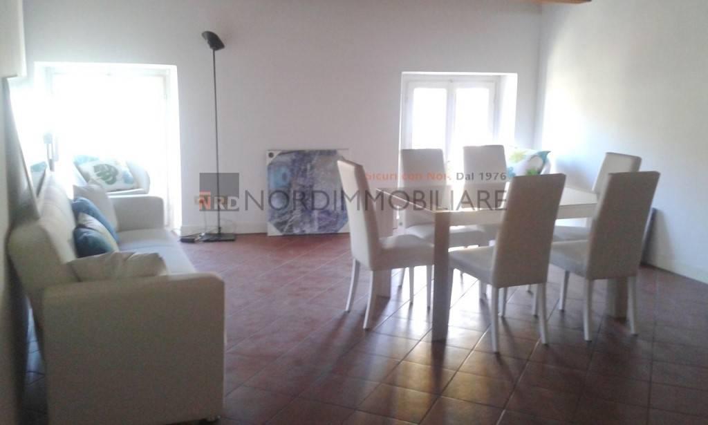 Appartamento in affitto a Brescia, 2 locali, zona Località: 1-CENTROSTORICO, prezzo € 650 | CambioCasa.it