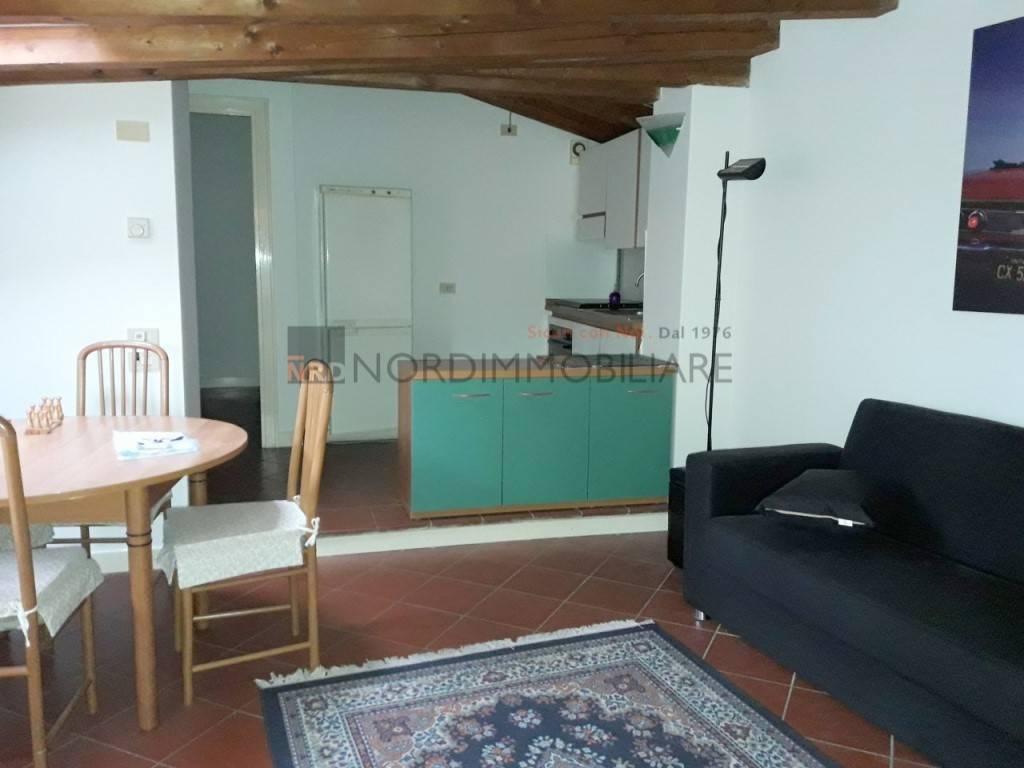 Appartamento in affitto a Brescia, 2 locali, zona Località: 1-CENTROSTORICO, prezzo € 550 | CambioCasa.it