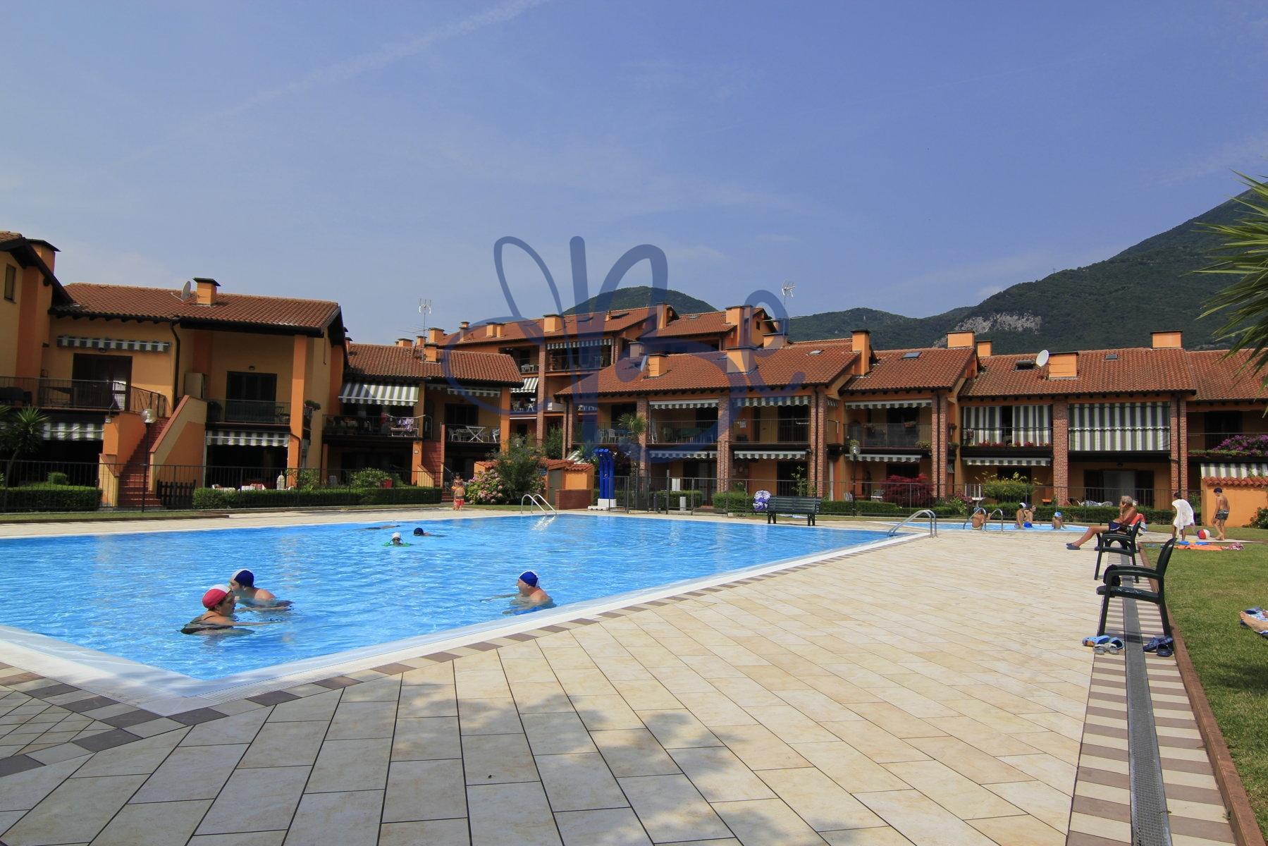 Appartamento in affitto a Toscolano-Maderno, 2 locali, zona Zona: Toscolano, Trattative riservate | CambioCasa.it