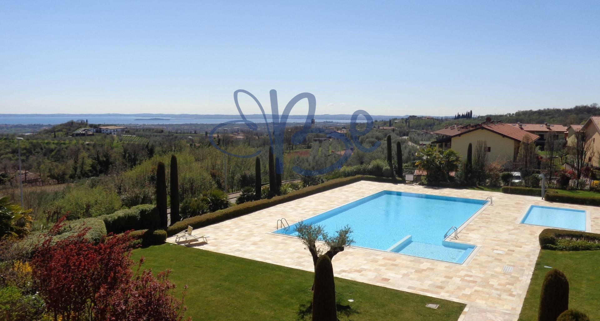 Appartamento in affitto a Puegnago sul Garda, 1 locali, Trattative riservate | CambioCasa.it