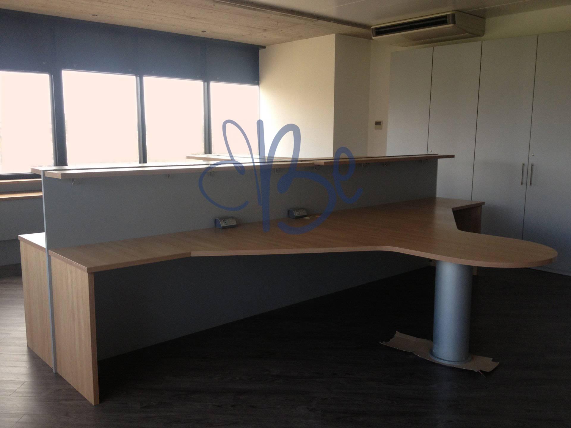 Ufficio / Studio in affitto a Puegnago sul Garda, 9999 locali, prezzo € 600 | CambioCasa.it