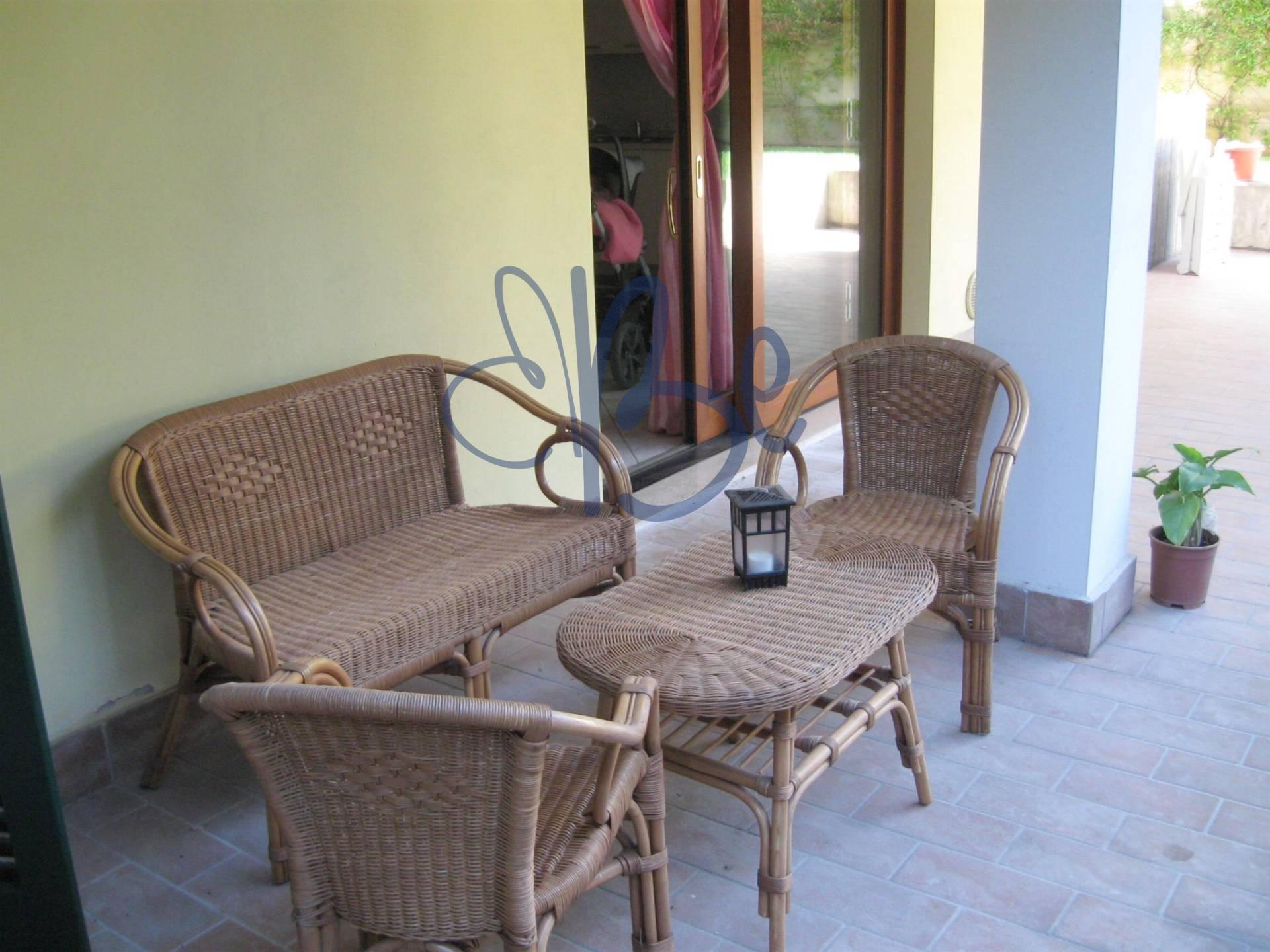 Appartamento in affitto a Salò, 2 locali, zona Località: Salò, prezzo € 540   CambioCasa.it