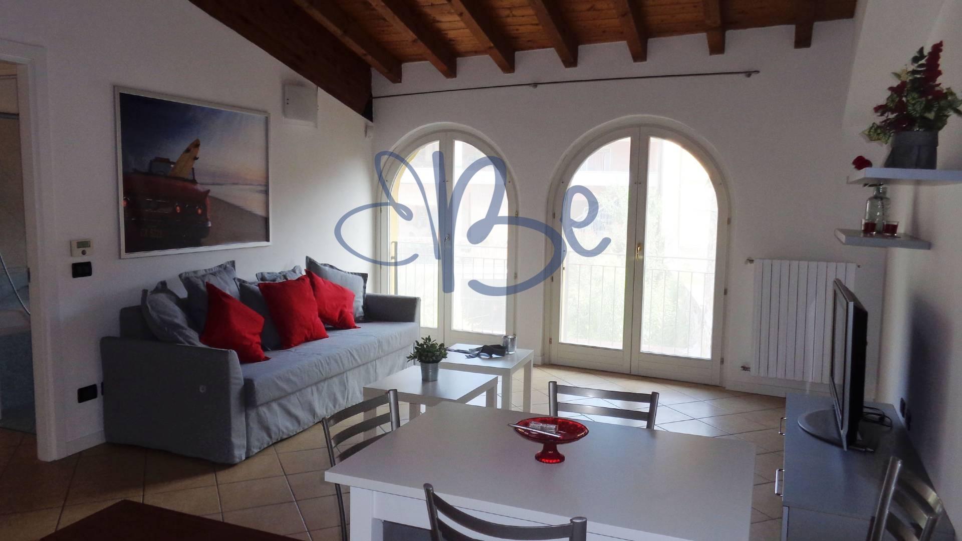 Appartamento in affitto a Roè Volciano, 2 locali, prezzo € 540 | CambioCasa.it